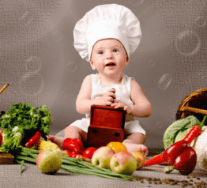 быстрое блюдо в духовке